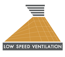 Low Speed Ventilation
